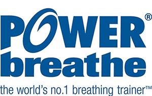 PowerBreathe Logo