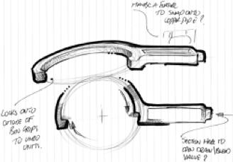 Tool Drawing Design